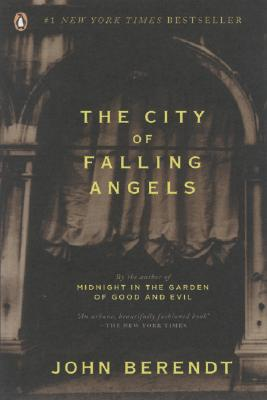 The City of Falling Angels - Berendt, John
