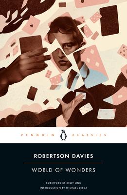 World of Wonders - Davies, Robertson, and Johnston, Wayne (Introduction by)