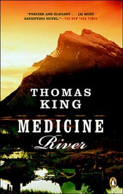 Medicine River - King, Thomas