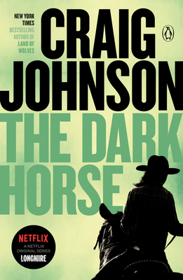 The Dark Horse - Johnson, Craig