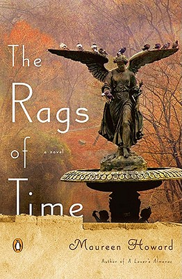 The Rags of Time - Howard, Maureen