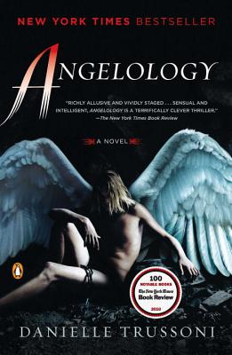Angelology - Trussoni, Danielle
