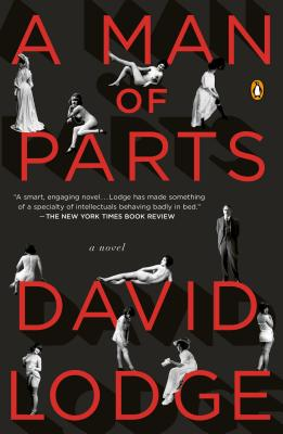 A Man of Parts - Lodge, David