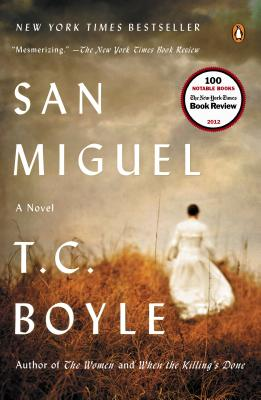 San Miguel - Boyle, T Coraghessan