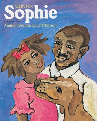 Sophie - Fox, Mem