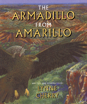 The Armadillo from Amarillo -
