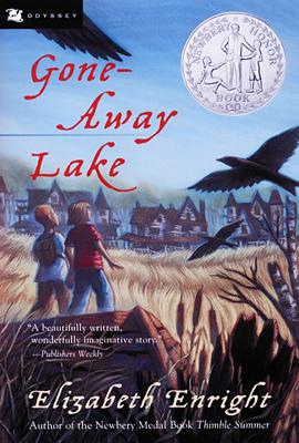 Gone-Away Lake - Enright, Elizabeth, and Stearns, Michael (Editor)