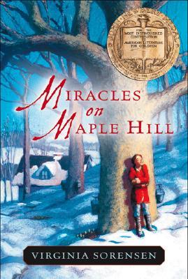 Miracles on Maple Hill - Sorensen, Virginia Eggertsen