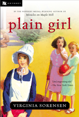 Plain Girl - Sorensen, Virginia Eggertsen