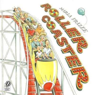 Roller Coaster - Frazee, Marla