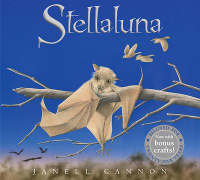 Stellaluna - Cannon, Janell