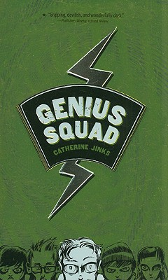 Genius Squad - Jinks, Catherine