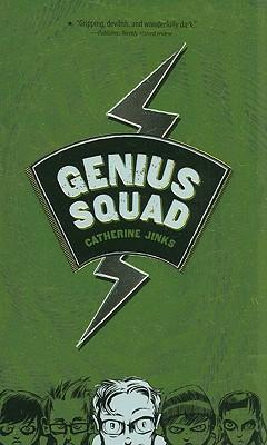 Genius Squad - Jinks, Catherine