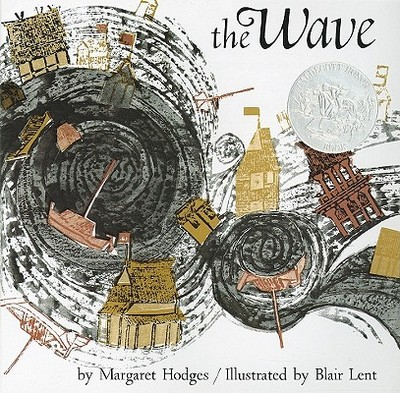 The Wave - Hodges, Margaret
