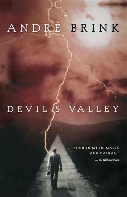 Devil's Valley - Brink, Andre