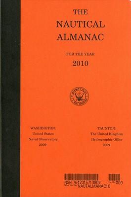 The Nautical Almanac - U S Nautical Almanac Office (Creator)