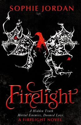 Firelight - Jordan, Sophie