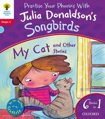 My Cat and Other Stories. Julia Donaldson - Donaldson, Julia