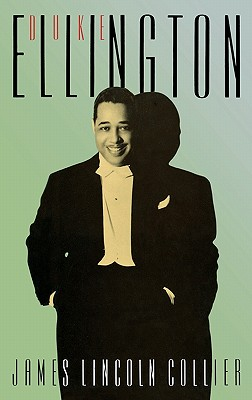 Duke Ellington - Collier, James Lincoln
