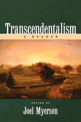 Transcendentalism: A Reader - Myerson, Joel (Editor)