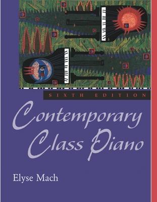 Contemporary Class Piano - Mach, Elyse