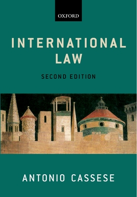 International Law - Cassese, Antonio