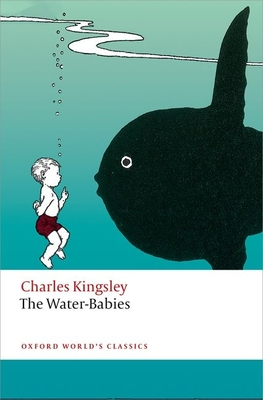 The Water-babies - Kingsley, Charles
