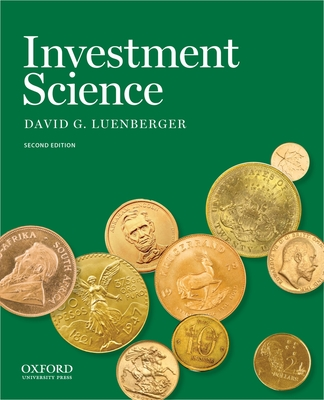 Investment Science - Luenberger, David G
