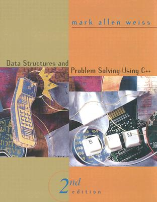 Data Structures and Problem Solving Using C++ - Weiss, Mark Allen