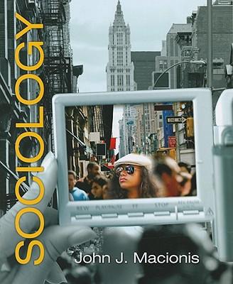 Sociology - Macionis, John J