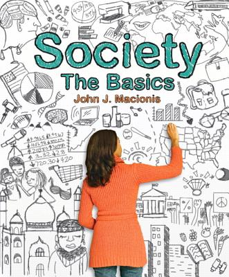 Society: The Basics - Macionis, John J.