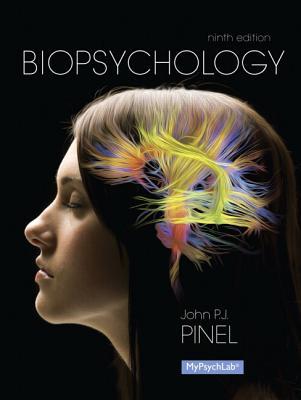 Biopsychology - Pinel, John P. J.