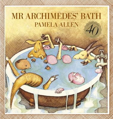 Mr. Archimedes' Bath -