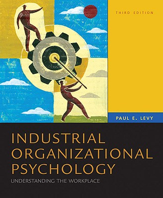 Organizational Psychology write 2 them
