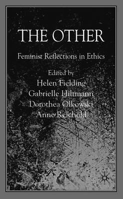 The Other - Fielding, Helen, Ms., and Hiltmann, Gabrielle (Editor), and Olkowski, Dorothea (Editor)