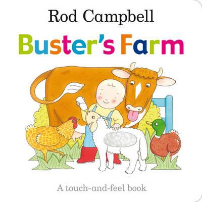 Buster's Farm - Campbell, Rod
