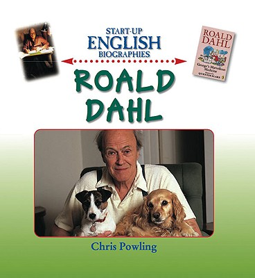 Roald Dahl - Powling, Chris