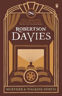 Murther & Walking Spirits - Davies, Robertson