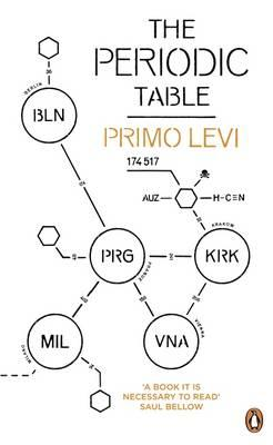 The Periodic Table - Levi, Primo