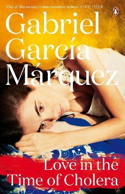 Love in the Time of Cholera - Garcia Marquez, Gabriel