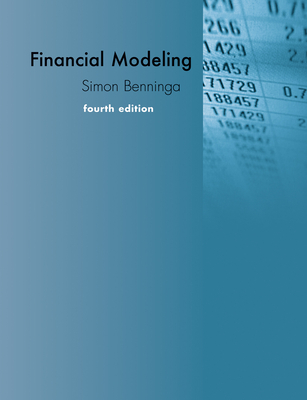 Financial Modeling - Benninga, Simon