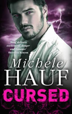 Cursed - Hauf, Michele