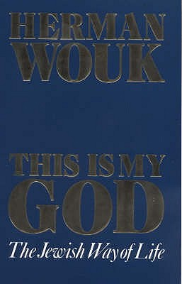 This is My God - Wouk, Herman