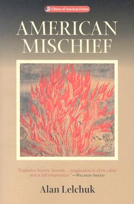 American Mischief - Lelchuk, Alan