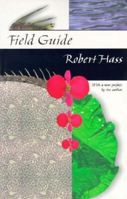 Field Guide - Hass, Robert