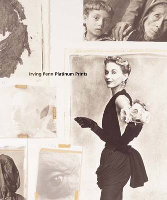 Irving Penn: Platinum Prints - Greenough, Sarah, and Hammer, Martin, Mr. (Editor), and Summers, David (Contributions by)