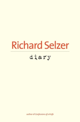Diary - Selzer, Richard, MD