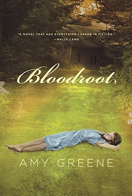 Bloodroot - Greene, Amy