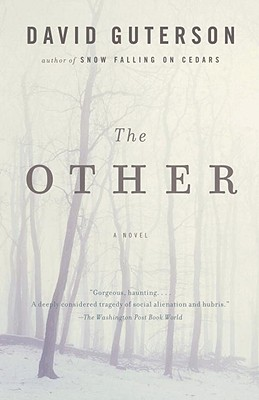 The Other - Guterson, David