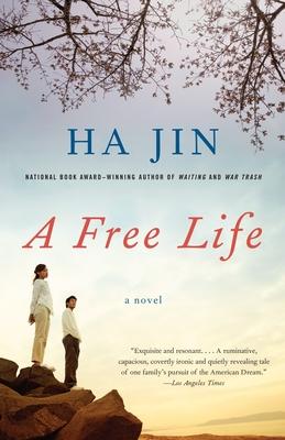 A Free Life - Jin, Ha